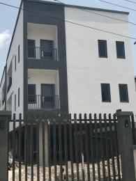 2 bedroom Self Contain Flat / Apartment for sale secure and serviced estate Lekki Phase 1 Lekki Lagos