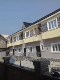 2 bedroom Mini flat Flat / Apartment for rent Majek Bus-stop Majek Sangotedo Lagos