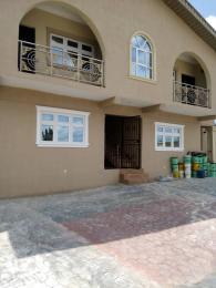 2 bedroom Flat / Apartment for rent Heritage estate  Oluyole Estate Ibadan Oyo
