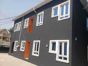 2 bedroom Blocks of Flats House for rent EBUN OTTI ESTATE Mende Maryland Lagos