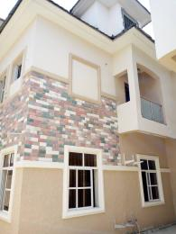 2 bedroom Blocks of Flats House for rent Southern view estate  chevron Lekki Lagos