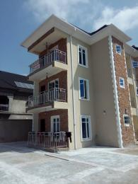 2 bedroom Flat / Apartment for rent Egbeda road Egbeda Alimosho Lagos
