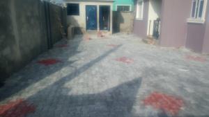 2 bedroom Flat / Apartment for rent around mayfair Awoyaya Ajah Lagos