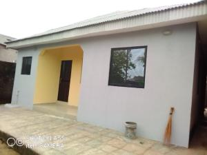 2 bedroom Semi Detached Bungalow House for rent Baba Abu bustop Ayobo Ipaja Lagos