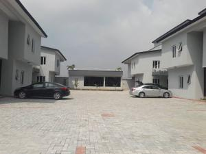 2 bedroom Blocks of Flats House for sale Off Ogombo road Lekki Scheme 2 Ajah  Abraham adesanya estate Ajah Lagos