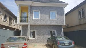 2 bedroom Shared Apartment Flat / Apartment for rent Abowaba street Berger Ojodu Lagos