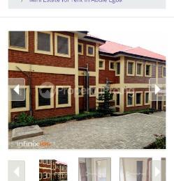 2 bedroom House for sale Abule egba alagbado area Alagbado Abule Egba Lagos