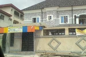 2 bedroom Flat / Apartment for rent deleorishab  Ago palace Okota Lagos