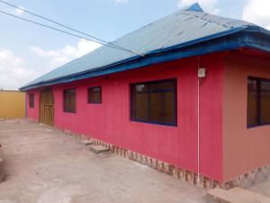 2 bedroom Detached Bungalow House for rent Adogba Iyana church area  Iwo Rd Ibadan Oyo