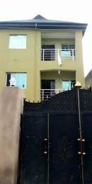 2 bedroom Blocks of Flats House for rent Obawole via ogba off college road haruna. Ifako-ogba Ogba Lagos