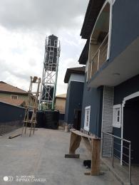 2 bedroom Blocks of Flats House for rent Opic estate isheri north via berger. Isheri North Ojodu Lagos