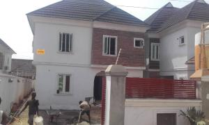 2 bedroom Flat / Apartment for rent elepe estate aga Ebute Ikorodu Lagos - 0