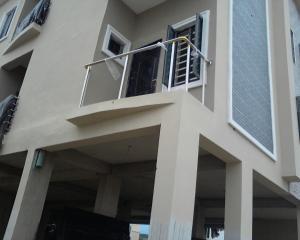 2 bedroom Blocks of Flats House for sale ikota villa  Ikota Lekki Lagos