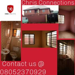 2 bedroom Blocks of Flats House for rent Oba Goloba street Kogberegbe street Isolo Lagos