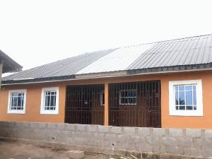 2 bedroom Detached Bungalow House for sale Asero Estate area Asero Abeokuta Ogun