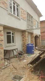 3 bedroom Semi Detached Duplex House for sale Kilo Kilo-Marsha Surulere Lagos
