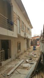 3 bedroom Semi Detached Duplex House for sale Kilo Kilo-Marsha Surulere Lagos