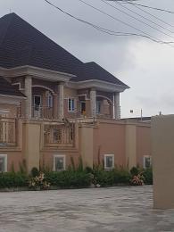4 bedroom Semi Detached Duplex House for sale Jalupo crescent off Adeniran Ogunsanya street surulere Adeniran Ogunsanya Surulere Lagos
