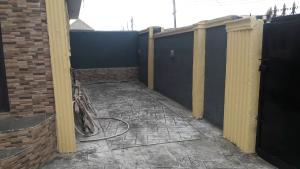 3 bedroom Semi Detached Duplex House for sale Magboro  Magboro Obafemi Owode Ogun