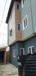 3 bedroom Flat / Apartment for rent Abule Ijesha street Abule-Ijesha Yaba Lagos