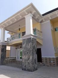 3 bedroom House for rent Jakande Lekki Phase 1 Lekki Lagos
