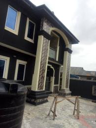 3 bedroom Self Contain Flat / Apartment for rent Abiola Farm Ayobo Ipaja Lagos