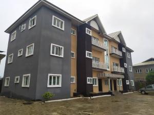 3 bedroom Blocks of Flats House for rent Opposite VGC Ikota Lekki Lagos