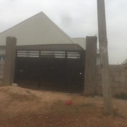 3 bedroom Mini flat Flat / Apartment for rent Nurses estate, karu Abuja by city college.  Wuse 2 Abuja