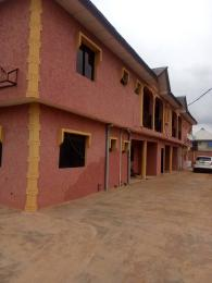 3 bedroom Self Contain Flat / Apartment for rent Mercy Land Estate, Oluwaga Ipaja road Ipaja Lagos