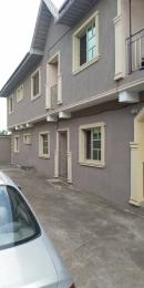 3 bedroom Self Contain Flat / Apartment for rent Oke- Odo Abule Egba Abule Egba Lagos