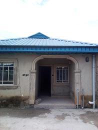 3 bedroom Shared Apartment Flat / Apartment for rent MACAULAY Igbogbo Ikorodu Lagos