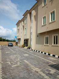 3 bedroom Flat / Apartment for rent Off Mobil/Ilaje Road Off Lekki-Epe Expressway Ajah Lagos - 1