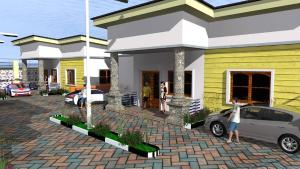 3 bedroom Detached Bungalow House for sale Arapaja Akala Express Ibadan Oyo