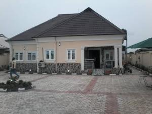 3 bedroom Massionette House for sale 6, Ogba Abiola Extension,Obada Adigbe Abeokuta Ogun