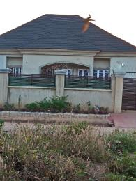 3 bedroom Detached Bungalow House for sale Efab Verizon Estate ,Karsana,by Gwarinpa  Karsana Abuja