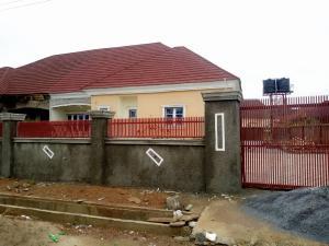 3 bedroom Semi Detached Bungalow House for sale Harmony Estate Galadinmawa Abuja