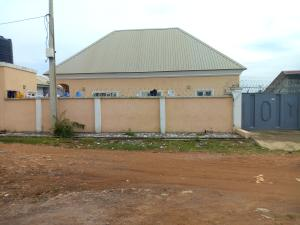 3 bedroom Detached Bungalow House for sale Karu site Nyanya Abuja