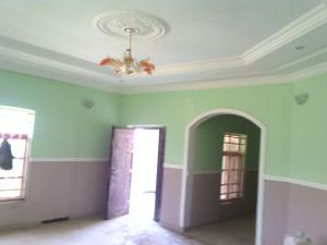 3 bedroom Detached Bungalow House for sale Cajaah estate Orozo Orozo Abuja