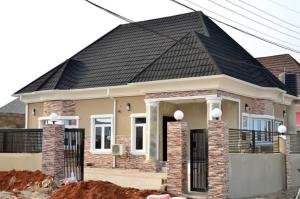 3 bedroom Detached Bungalow House for sale Shimawa  Sagamu Sagamu Ogun