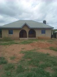 3 bedroom Detached Bungalow House for sale Camp area, Eleyele-Ido road. Eleyele Ibadan Oyo