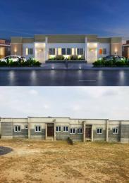 3 bedroom Semi Detached Bungalow House for sale Christ Embassy Road, Aseese Ogun state. Ibafo Obafemi Owode Ogun