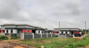 3 bedroom Detached Bungalow House for sale International breweries Sagamu Sagamu Ogun
