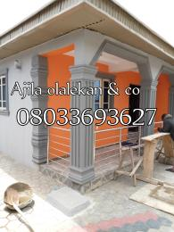 3 bedroom Semi Detached Bungalow House for rent Ologuneru ibadan Eleyele Ibadan Oyo