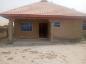 3 bedroom Semi Detached Bungalow House for rent Oludare Atinshola Street,Abeokuta  Abeokuta Ogun