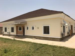 3 bedroom Detached Bungalow House for rent 1 Primeage Estate Wumba Abuja
