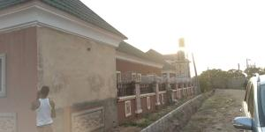 4 bedroom Detached Bungalow House for rent Located in an Estate of Lokogoma district fct Abuja for rent  Lokogoma Abuja