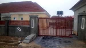 3 bedroom Semi Detached Bungalow House for sale Harmony Estate, Galadimawa    Galadinmawa Abuja