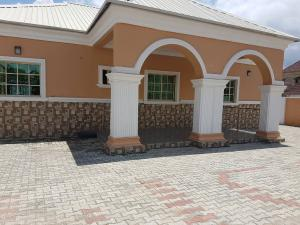 3 bedroom Detached Bungalow House for rent Basic Estate Lokogoma Abuja