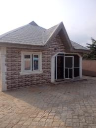 3 bedroom Detached Bungalow House for sale Magboro, Off Lagos Ibadan Express Way, Ogun State Magboro Obafemi Owode Ogun