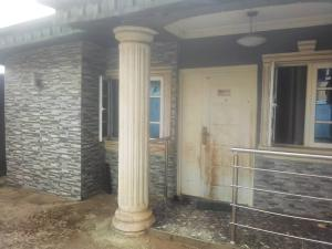 3 bedroom Detached Bungalow House for sale Ajuwon Akute Iju Lagos